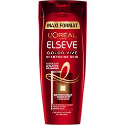 Color-Vive - Shampooing soin cheveux colorés ou méch...