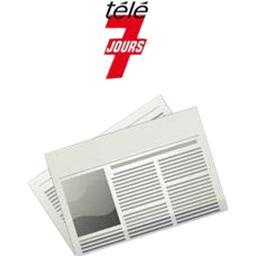 Télé 7 jours, votre magazine télé