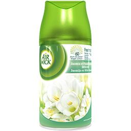 Freshmatic Max - Recharge jasmin et fleurs blanches ...