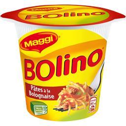 Pâtes à la bolognaise