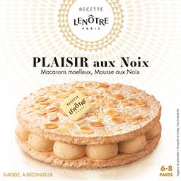 Labeyrie Labeyrie Recette Lenôtre - Le Plaisir aux Noix la boite de 410 g