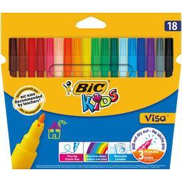 Bic Kids - Feutre de coloriage Visa