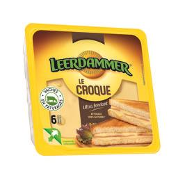 Fromage Le Croque ultra fondant