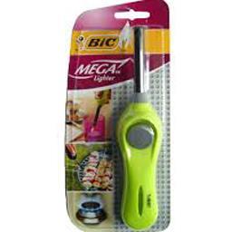 Bic Bic Briquet utilitaire Mega Lighter Design l'unité