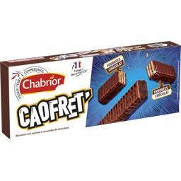 Gaufrette Caofret' chocolat