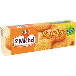 St Michel St Michel Roudor au bon beurre le paquet de 12 - 150 g