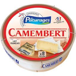 Camembert 8 portions