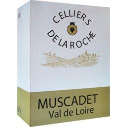Muscadet , 2013, vin blanc