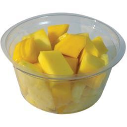 Duo ananas / mangue