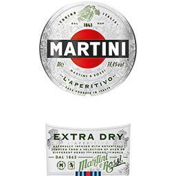 Apéritif Extra Dry Vermouth