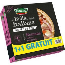 La Bella Pizza Italiana - Pizza Romana