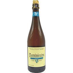Bière blonde Tripel 8