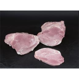 1/2 palette de porc désossée VPF
