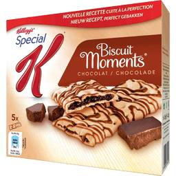 Special K - Biscuit Moments chocolat
