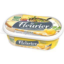 Margarine doux