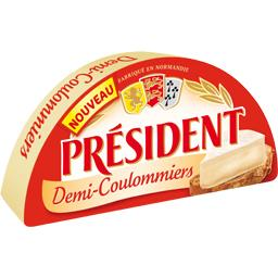 Demi-Coulommiers
