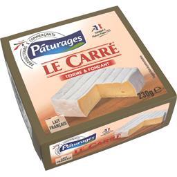 Fromage Le Carré tendre & fondant