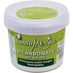 Grand ménage Bicarbonate de soude le pot de 350 g