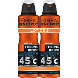 Anti-transpirant 48 h Thermic Resist 45°C