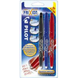 Stylo Rollerball effaçable 0,7 mm Frixion Ball
