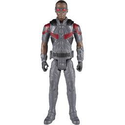 Marvel's Falcon Marvel Avengers Infinity War