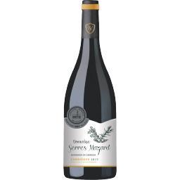 Corbières Domaine Serres Mazard 'Expression de Garrigue', vin rouge