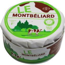 Le montbéliard