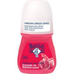 Déodorant 24 h extra doux grenade de Méditerranée