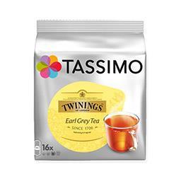 Twinings - Capsules de thé Earl Grey