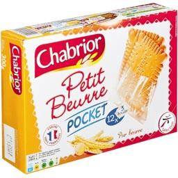 Petit beurre Pocket