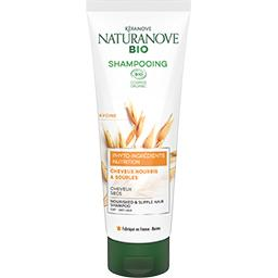 Kéranove Oléo Color Kéranove Naturanove BIO - Shampooing bio avoine cheveux secs le tube de 250 ml