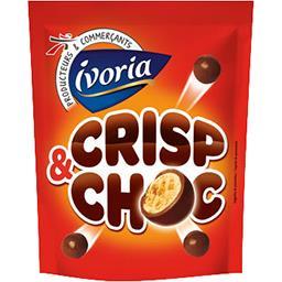 Bonbons Crisp & Choc