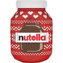 Nutella Nutella Pâte à tartiner le pot de 1 kg