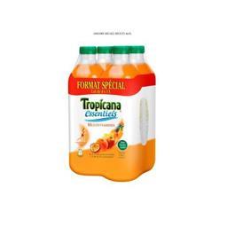 Tropicana Tropicana Essentiels - Jus multivitaminés les 4 bouteilles de 1 l