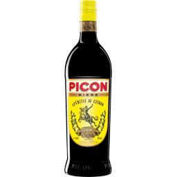 Picon Picon Citron amers La bouteille de 100cl