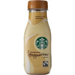 Frappuccino Boisson au café goût vanille