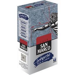 San Marco San Marco Café Intenso intensité 9 le paquet de 250 g