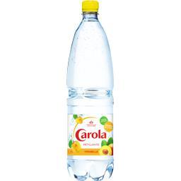 Carola Boisson pétillante mirabelle zéro sucres la bouteille de 1,25 l