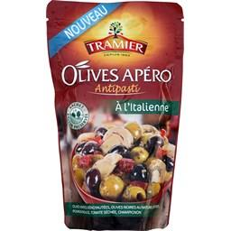 Olives Apéro Antipasti à l'Italienne