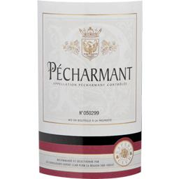 Pécharmant, vin rouge