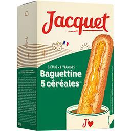 Baguettine 5 céréales
