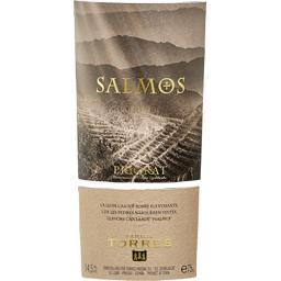 Espagne Torres Salmos DOQ Priorat vin Rouge 2014
