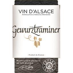 Gewurztraminer, vin blanc