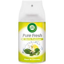 Désodorisant Pure rafraîchissant fleur de citronnier