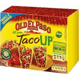 Kit pour Taco Up doux