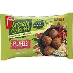 Findus Findus Green Cuisine - Falafels pois chiches le sachet de 450 g