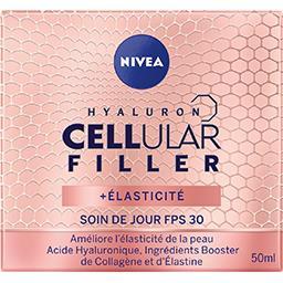 Nivea Nivea Soin de jour Hyaluron Cellular Filler le pot de 50 ml