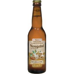 Bière aux nougat