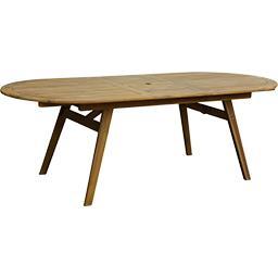 Table 180-230 cm Yaga