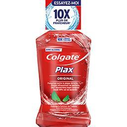 Colgate Colgate Plax - Bain de bouche Original le flacon de 500 ml
